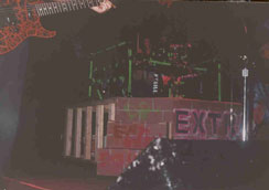 Extra/Extra at The Mirage in Minneapolis,Mn.1991